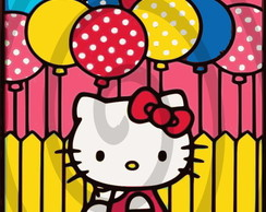 Papel Arroz Hello Kitty