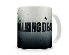 Caneca The Walking Dead - Walking Dead