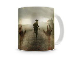 Caneca The Walking Dead - TWD