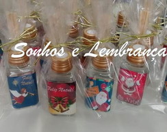 Mini Aromatizador de Natal - 40ml