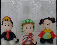 Lemb. Turma do Chaves.