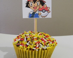 Cupcake Pokemon