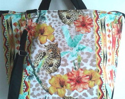 Tote Bag Animal