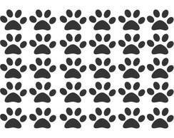 patas de cachorro elo7
