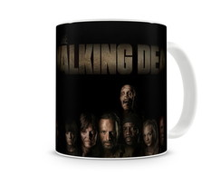 Caneca The Walking Dead - Zumbi