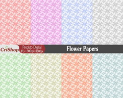 Flower Papers