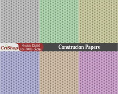 Construcion Papers