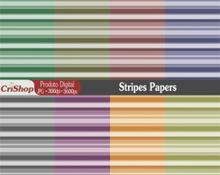 Stripes Papers