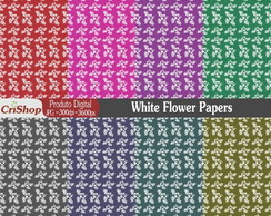 White Flower Papers