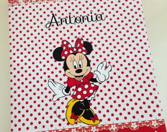 Revistinha Colorir Minnie
