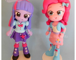 EQUESTRIA GIRLS/ MY LITTLE PONEY