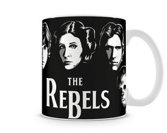 Caneca Star Wars The Rebels