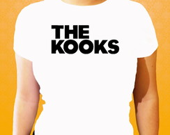 Camiseta - The Kooks - M/F