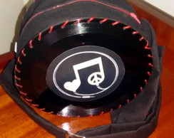Bolsa de Disco Love Music