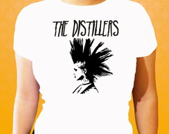 Camiseta - The Distillers - M/F