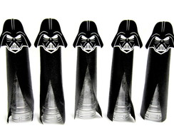 Tubetes Star Wars - Darth Vader!