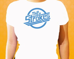 Camiseta - The Strokes - M/F