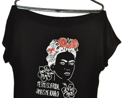 Blusa Feminina So Frida