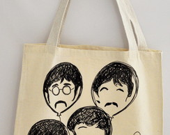 Ecobag Fab Four