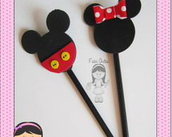 Mickey e Minnie Ponteiras