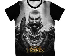 Camiseta League of Legends - Braum