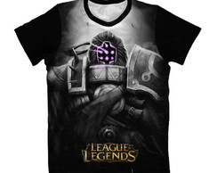Camiseta League of Legends - Jax