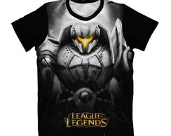 Camiseta League of Legends - Jayce