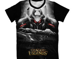 Camiseta League of Legends - Nocturne