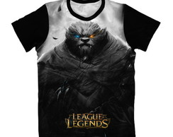 Camiseta League of Legends - Rengar