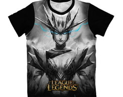 Camiseta League of Legends - Shyvana