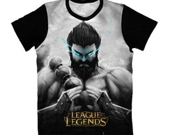 Camiseta League of Legends - Udir