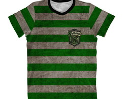 Camiseta Sonserina - Camisa Harry Potter