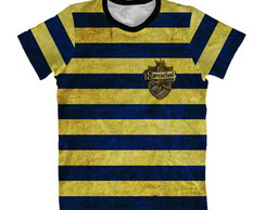 Camiseta Corvinal - Camisa Harry Potter