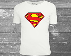 Camiseta Unisex Super Man