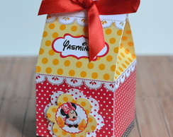 Caixa Milk Minnie - M11