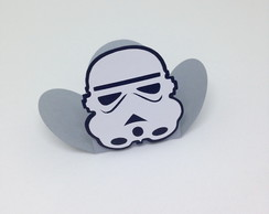 Forminha Star wars - Storm Trooper