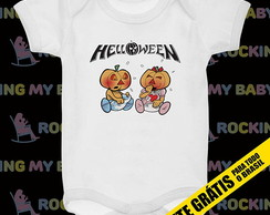 Body Helloween First Time