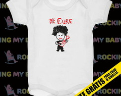Body The Cure Boys Don't Cry