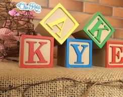 Cubos Toy Story 6x6cm