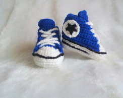 All Stars Crochê