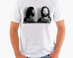 Camiseta Rock - The Doors