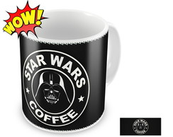 Star Wars Coffe - Darth Vader