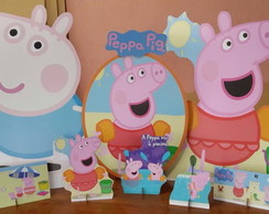 DISPLAYS PEPPA