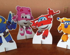 DISPLAY SUPER WINGS