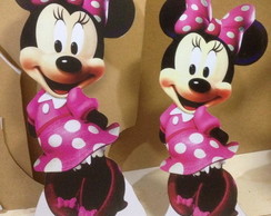 DISPLAY MINNIE ROSA