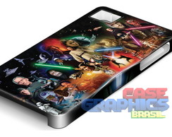 Capa celular STAR WARS