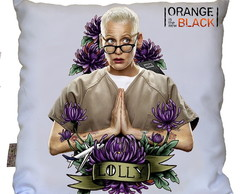 Almofada Orange is The New Black 1 Lolly