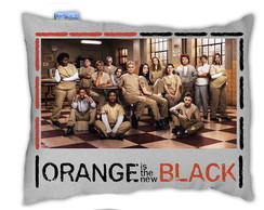 Almofada Orange is The New Black 2