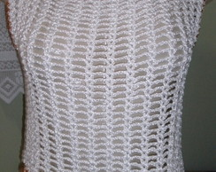 Croped Crochet - MT4170