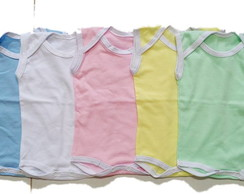 5 body regata por 40,00